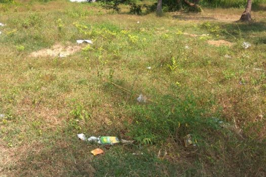 1950sq.mt. Commercial land for sale in Saligaon Goa.